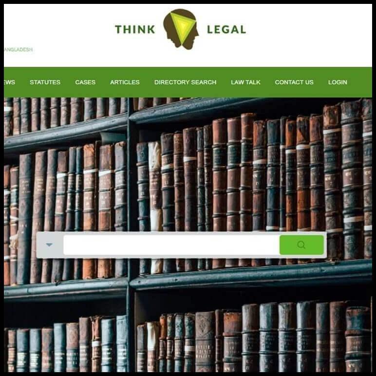 Think Legal Bangladesh