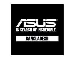 asus bangladesh logo