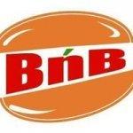 Burger and Boost Logo