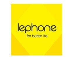 le phone logo