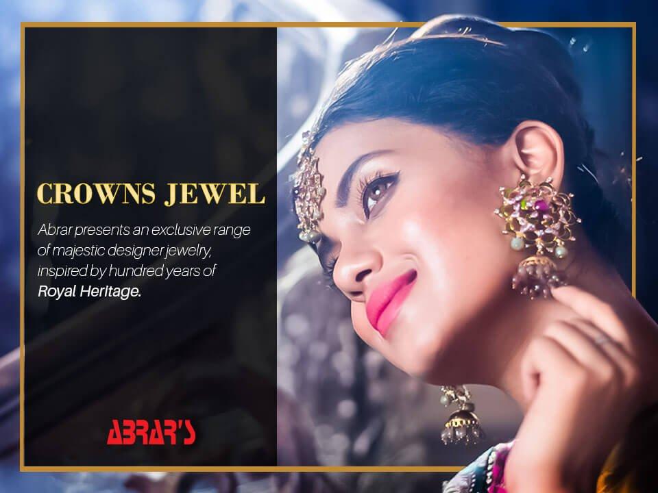 Abrars Designer Jewellery 2