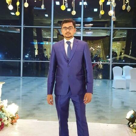Tanzim Rahman Web Developer